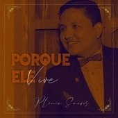 Porque Ele Vive by Plinio Soares