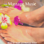 Music for Health and Wellness (Koto) by Massage Music