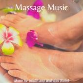 Music for Health and Wellness (Koto) von Massage Music
