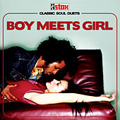 Boy Meets Girl by Various Artists