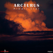 Albali Star by Arcturus