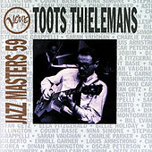 Verve Jazz Masters '59:  Toots Thielemans by Toots Thielemans
