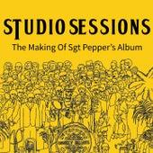 Studio Sessions (The Making Of Sgt Pepper's Album) von The Beatles