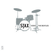 Stax Does The Beatles di Various Artists