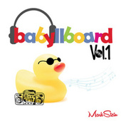 Babyllboard Vol.1 by Mark Stein