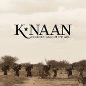 Country, God Or The Girl (Deluxe) de K'naan