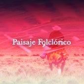 Paisaje Folclórico de Various Artists