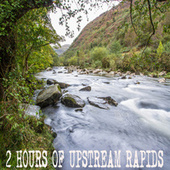 2 Hours Of Upstream Rapids by Color Noise Therapy