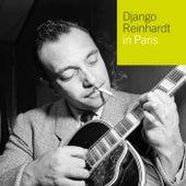 Django Reinhardt in Paris by Django Reinhardt