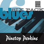 Blues Six Pack de Pinetop Perkins