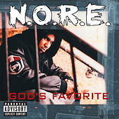 God's Favorite de N.O.R.E.