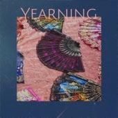 Yearning by George Gershwin, Franco Ferrara, Nino Rota, Erich Wolfgang Korngold, Louis Kaufman, Eleanor Aller, Carmen McRae, Charles Aznavour