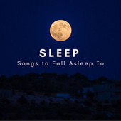 Sleep - Songs to Fall Asleep To fra Various Artists