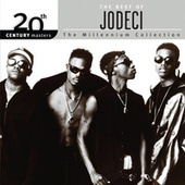 The Best Of Jodeci 20th Century Masters The Millennium Collection by Jodeci