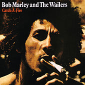 Catch A Fire de Bob Marley & The Wailers