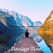 Wonderful Koto and Harp - Ambiance for Mindfulness by Massage Music