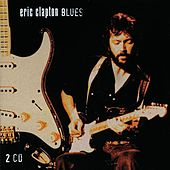 Eric Clapton Blues de Various Artists