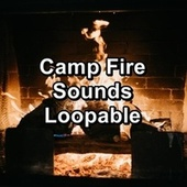 Camp Fire Sounds Loopable by Spa Relax Music
