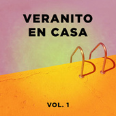 Veranito en casa Vol. 1 de Various Artists