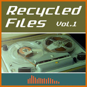 Recycled Files Vol.1 de Various Artists