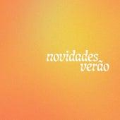 Novidades Verao von Various Artists