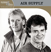 Greatest Hits de Air Supply