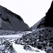 Over The Hills von Joan Baez