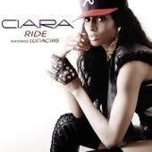 Ride de Ciara