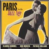 Paris in the Jazz Age de Claudia Hommel