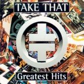 Take That Greatest Hits von Take That