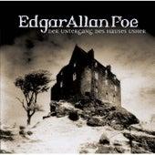 Folge 3: Der Untergang des Hauses Usher de Edgar Allan Poe