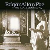 Folge 20: Schehrazades 1002. Erzählung by Edgar Allan Poe
