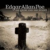 Folge 1: Die Grube und das Pendel de Edgar Allan Poe