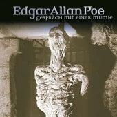 Folge 18: Gespräch mit einer Mumie by Edgar Allan Poe