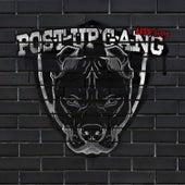 Post Up de Post Up Gang