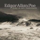 Folge 5: Sturz in den Mahlstrom von Edgar Allan Poe
