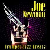 Trumpet Jazz Greats by Joe Newman