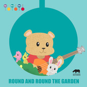 Round and Round the Garden by ItsyBitsyKids