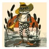 Frog Concert de Marvin Gaye