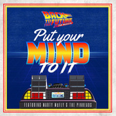 Put Your Mind To It by Olly Dobson