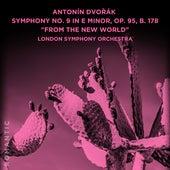 Antonín Dvořák: Symphony No. 9 in E Minor, Op. 95, B. 178