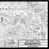 Schematic by Ten Feet Tall