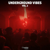 Underground Vibes Vol. 2 fra Various Artists