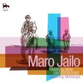 Mailo Jailo de Transglobal Underground