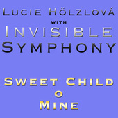 Sweet Child O Mine de Lucie Holzlova