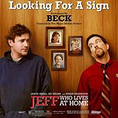 Looking for a Sign - Single von Beck