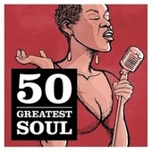 50 Greatest Soul de Various Artists