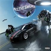 All The Smoke (Landy Remix) de Tyla Yaweh