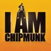 I Am Chipmunk by Chipmunk