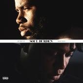 Soul Burden by LBS Kee'vin
